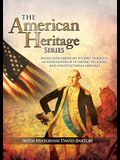 DVD-American Heritage Series 26 Episodes New