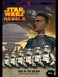 Star Wars Rebels Servants of the Empire: Edge of the Galaxy