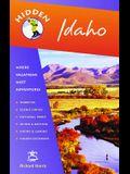Hidden Idaho: Including Boise, Sun Valley, & Yellowstone National Park