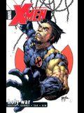 Uncanny X-Men Holy War