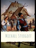 Michael Strogoff: A novel written by Jules Verne in 1876