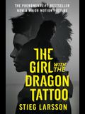 The Girl with the Dragon Tattoo (Movie Tie-In Edition): Book 1 of the Millennium Trilogy