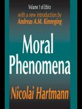 Moral Phenomena (Ppr) V#1 Ethics