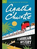 A Caribbean Mystery: A Miss Marple Mystery