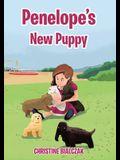 Penelope's New Puppy