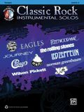 Classic Rock Instrumental Solos: Trumpet, Book & CD (Pop Instrumental Solo Series)