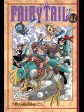 Fairy Tail V11
