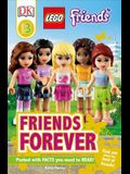 DK Readers L3: Lego(r) Friends: Friends Forever: Find Out about the Best of Friends!
