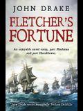 Fletcher's Fortune: An enjoyable naval romp, part Flashman and part Hornblower
