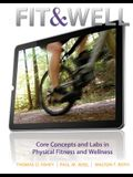 Connect with Learnsmart Access Card for Fit & Well