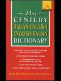 21st Century Italian-English/English-Italian Dictionary