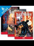 Black Panther Set 2 (Set)