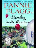 Standing in the Rainbow (Random House Large Print)