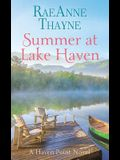 Summer at Lake Haven: A Haven Point Novel