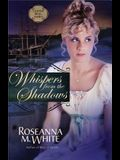 Whispers from the Shadows, 2