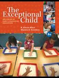 Mindtap Education, 1 Term (6 Months) Printed Access Card for Allen/Cowdery's the Exceptional Child: Inclusion in Early Childhood Education, 8th
