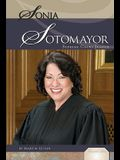 Sonia Sotomayor: Supreme Court Justice: Supreme Court Justice