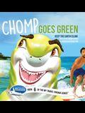 Chomp Goes Green: Keep the Earth Clean