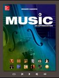 Connect Music W/Learnsmart 1-Term Access Card for Music: An Appreciation