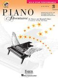 Level 2b - Gold Star Performance with CD: Piano Adventures [With Access Code]