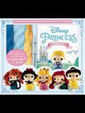 Disney Princess Crochet