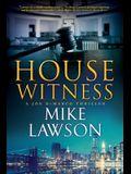 House Witness: A Joe DeMarco Thriller
