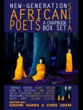 New-Generation African Poets: A Chapbook Box Set (Sita)