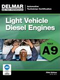 Light Vehicle Diesel Engines: Test A9