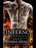Inferno: A Dark Kings Novel