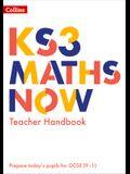 Ks3 Maths Now - Teacher Handbook