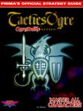 Tactics Ogre: Official Strategy Guide