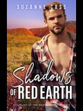 Shadows of Red Earth