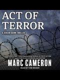 Act of Terror Lib/E
