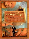 Swamp Angel (Caldecott Honor Book)