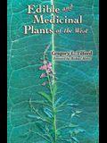 Edible & Medicinal Plants of West