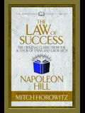 The Law of Success (Condensed Classics): The Original Classic from the Author of Think and Grow Rich