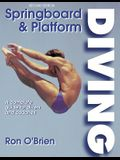 Springboard and Platform Diving - 2nd Edition