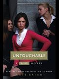 Untouchable (Private, Book 3)
