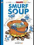 The Smurfs #13: Smurf Soup