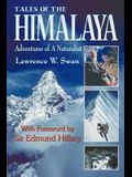 Tales of the Himalaya: Adventures of a Naturalist