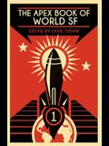 The Apex Book of World SF: Volume 1