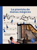 Alicia de Larrocha: La Pianista de Manos Mágicas