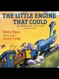 The Little Engine That Could: Loren Long Edition
