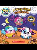 A Very Pikmi Halloween