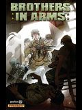 Brothers in Arms Hc