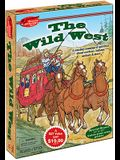The Wild West Discovery Kit