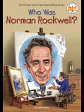 Who Was Norman Rockwell?