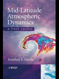 Mid-Latitude Atmospheric Dynam