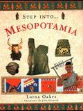 Step Into Mesopotamia