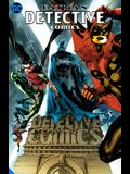 Batman: The Rise and Fall of the Batmen Omnibus